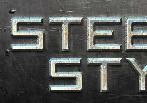 Steel style 1